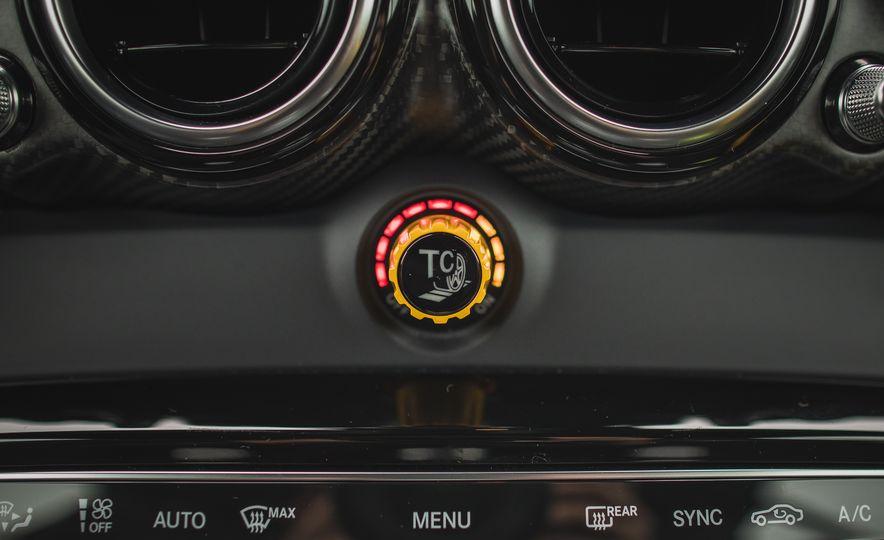 2018 Mercedes-AMG GT R: A Closer Look at Lightning Lap 11's Fastest Car - Slide 5