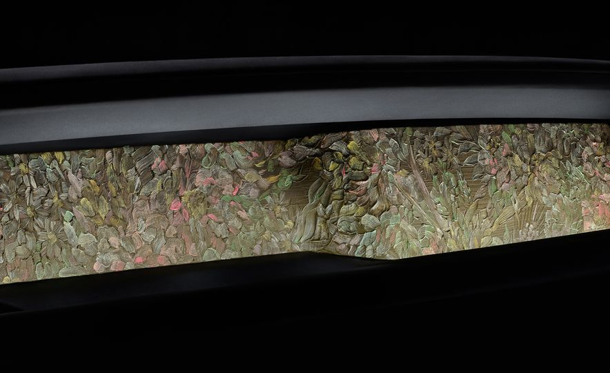 Carbon Fiber Is Old News: These Materials Are the Next Frontier in Car Interiors - Slide 12