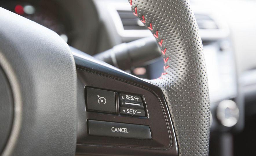2018 Subaru WRX STI - Slide 32