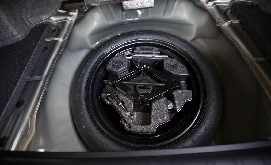 2018 Subaru WRX STI - Slide 58