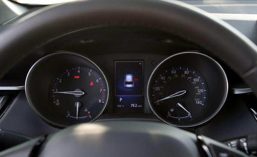 2018 Toyota C-HR - Slide 49