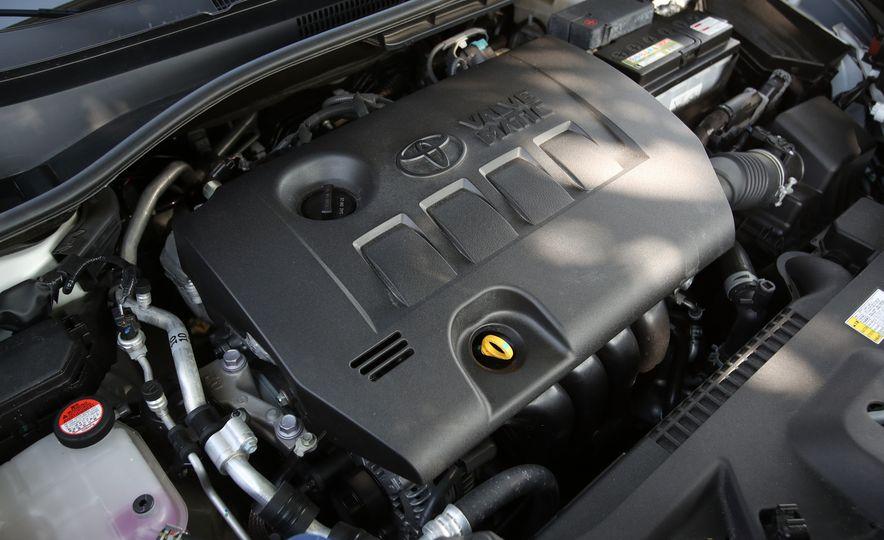 2018 Toyota C-HR - Slide 77