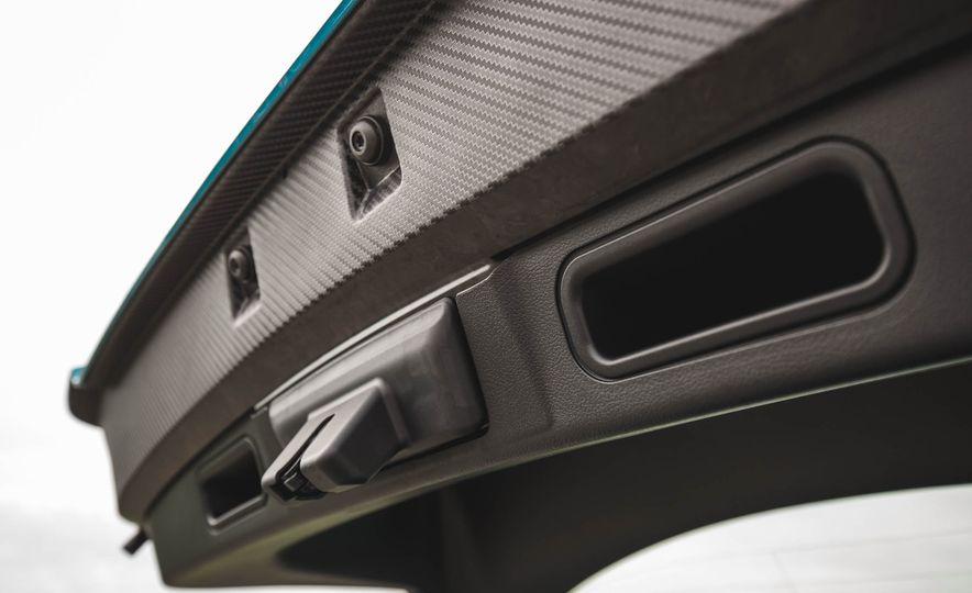 2017 Toyota Prius Prime - Slide 68