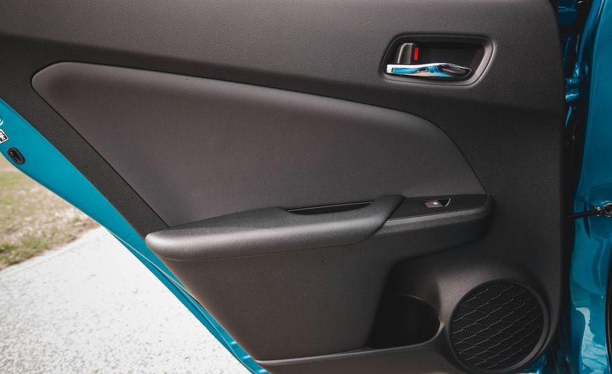 2017 Toyota Prius Prime - Slide 60