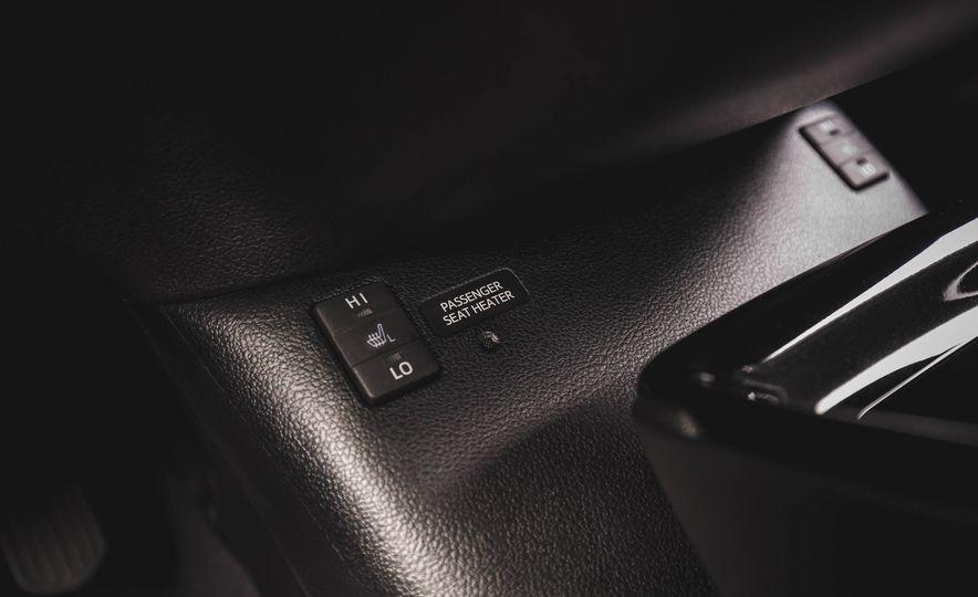2017 Toyota Prius Prime - Slide 45