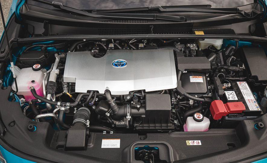 2017 Toyota Prius Prime - Slide 72