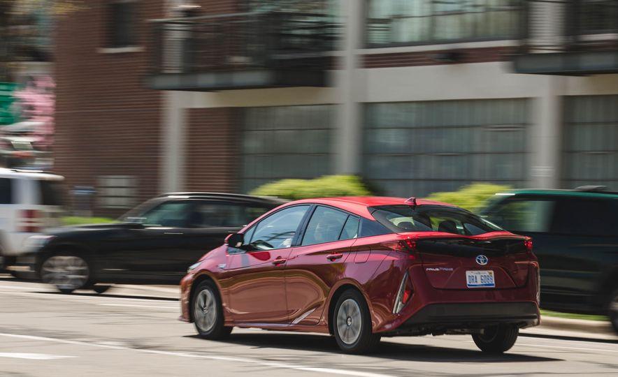2017 Toyota Prius Prime - Slide 78