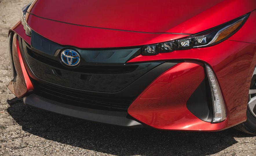 2017 Toyota Prius Prime - Slide 80