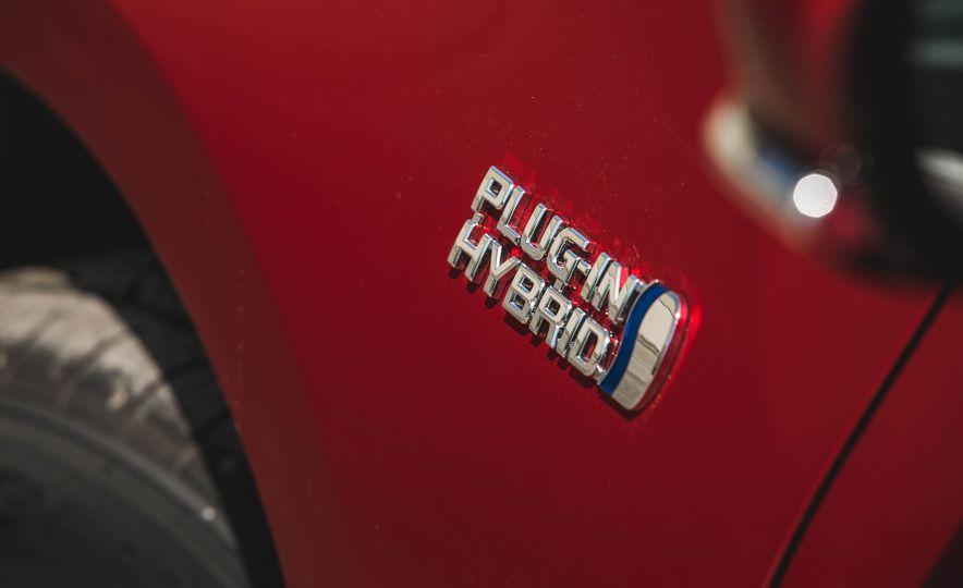 2017 Toyota Prius Prime - Slide 89