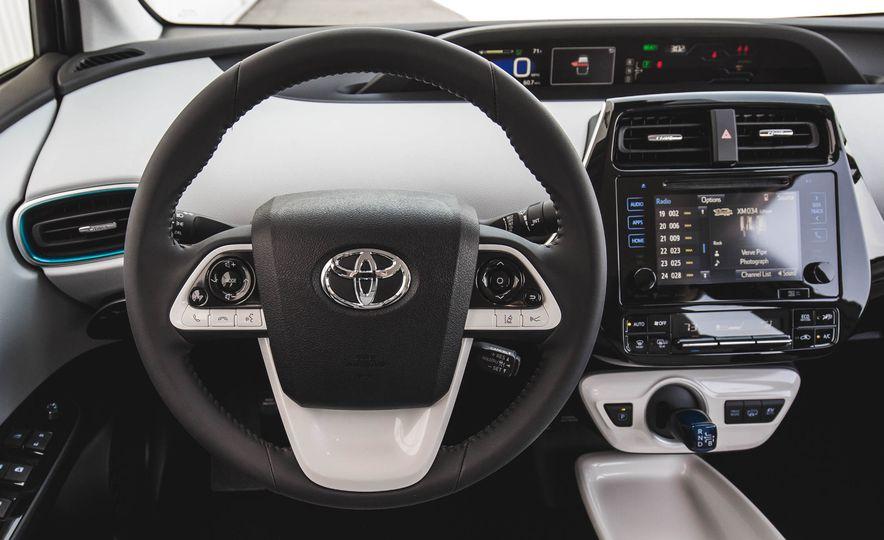 2017 Toyota Prius Prime - Slide 93