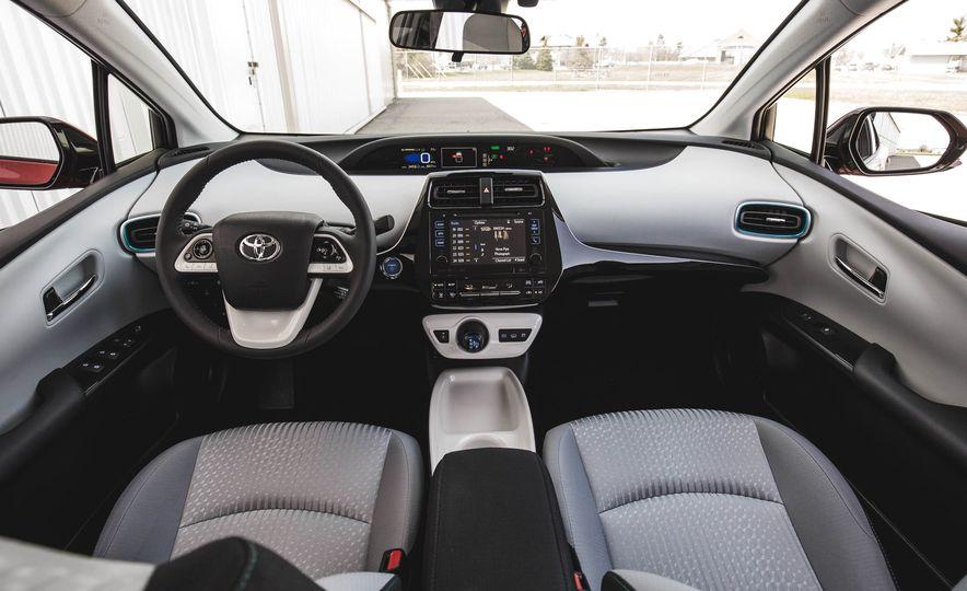 2017 Toyota Prius Prime - Slide 94