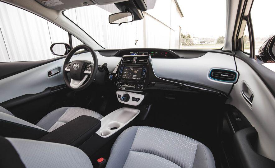 2017 Toyota Prius Prime - Slide 95