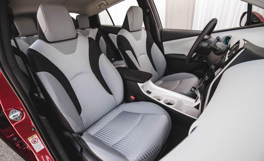 2017 Toyota Prius Prime - Slide 97