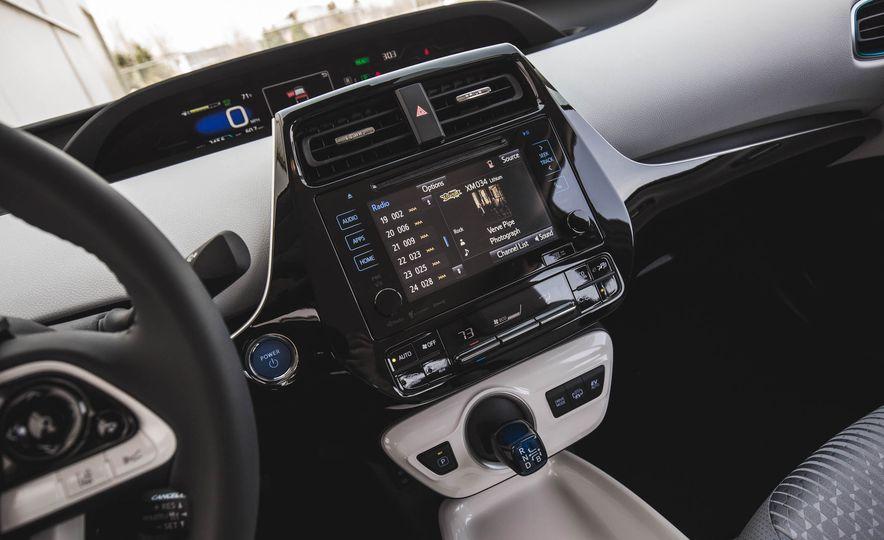 2017 Toyota Prius Prime - Slide 98