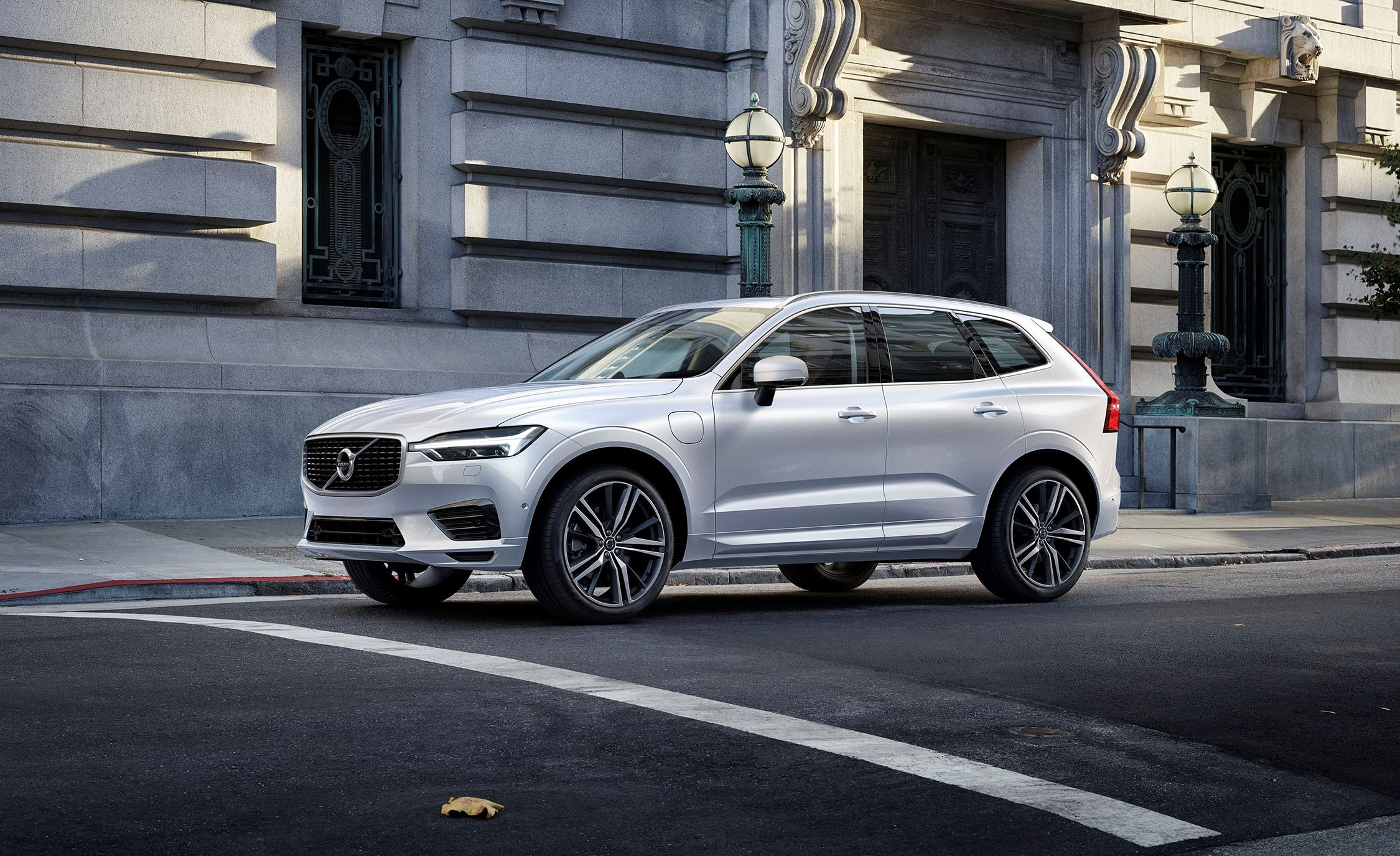 Volvo Xc60 Reviews Price Photos And Specs Car 2016 Configurations