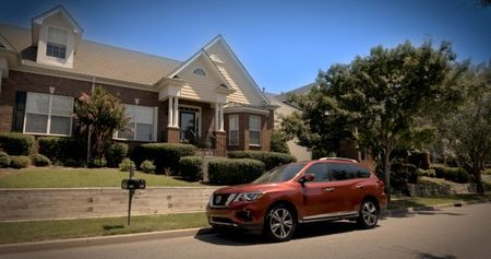 Nissan Is Latest Automaker to Help You Remember Not to Leave Your Children in the Back Seat