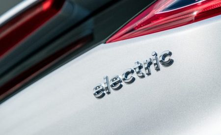 Hyundai Maps Out a Future of Multiple Long-Range EVs, Full Line of Hybrids