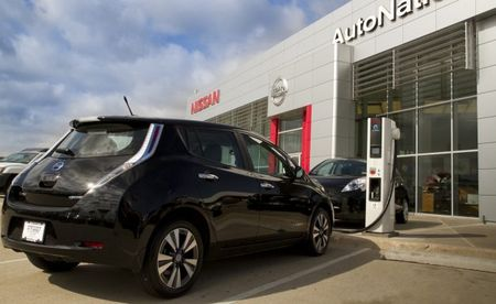 EVs Are Cheap to Run but Expensive to Own, Thanks to Abysmal Resale Values