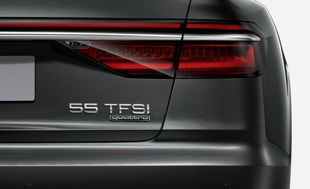 Audi Sets Heads Spinning with New, Confusing Powertrain Badging