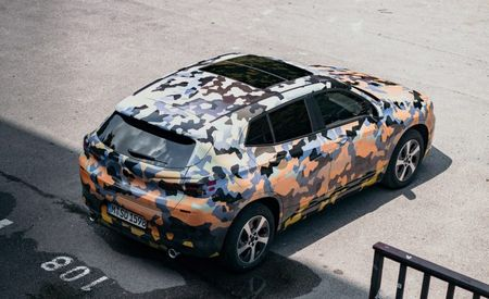 Confirmed for America: BMW X2, X7, and M2 Competition