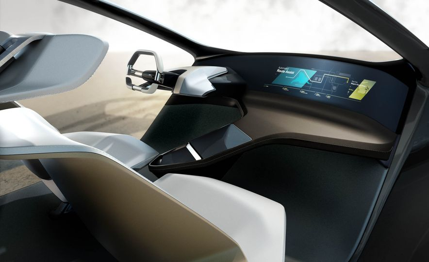 Carbon Fiber Is Old News: These Materials Are the Next Frontier in Car Interiors - Slide 7