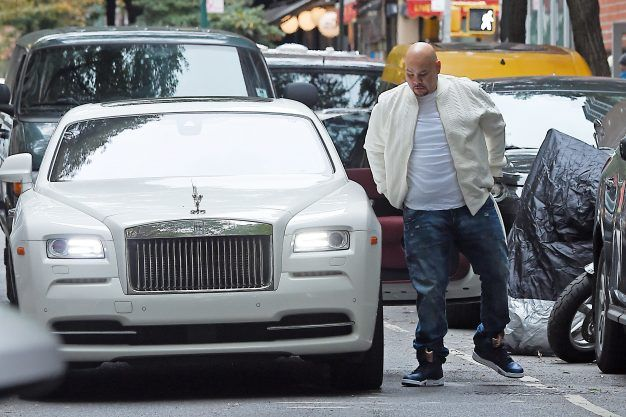 Rolls-Royce Is Most Mentioned Brand in Pop Songs; Bentley, Mercedes, and Cadillac All Tie with Xanax