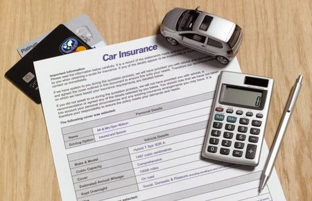 Take These Steps to Save on Car Insurance