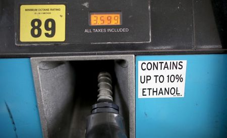 Corn Nuts: Bill to Squeeze More Ethanol into Gas Tanks Is Stalled—For Now