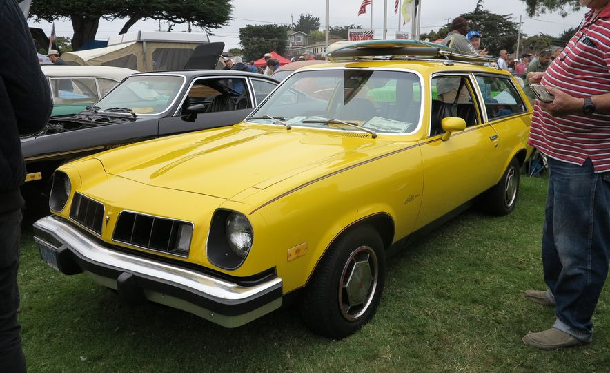 2017 Concours d'LeMons: The Choicest Hoopties and Jalopies from Monterey Car Week's Show of Misfits - Slide 7