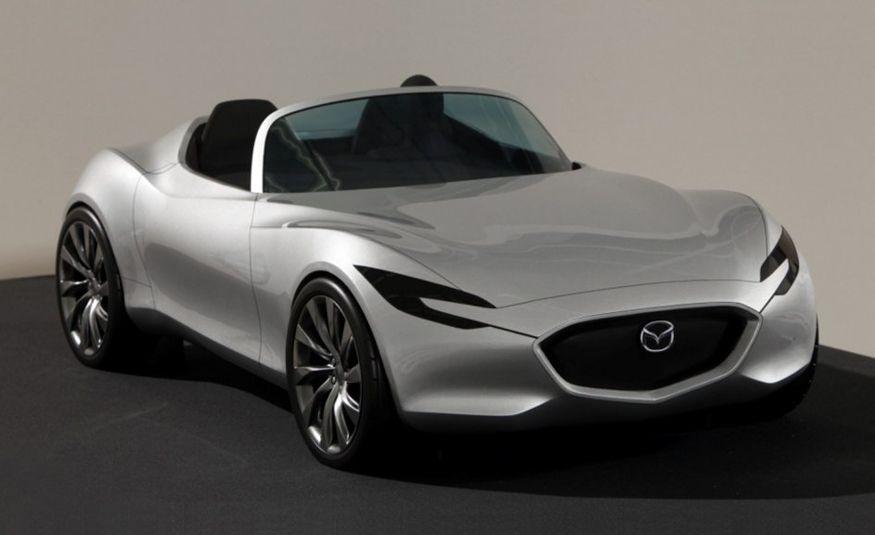 Mazda MX-5 Miata concept - Slide 14