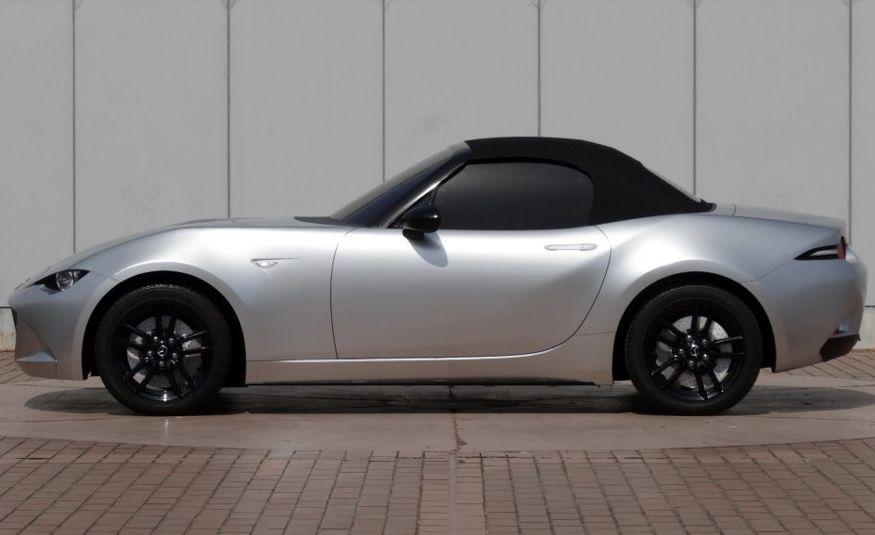 Mazda MX-5 Miata concept - Slide 16
