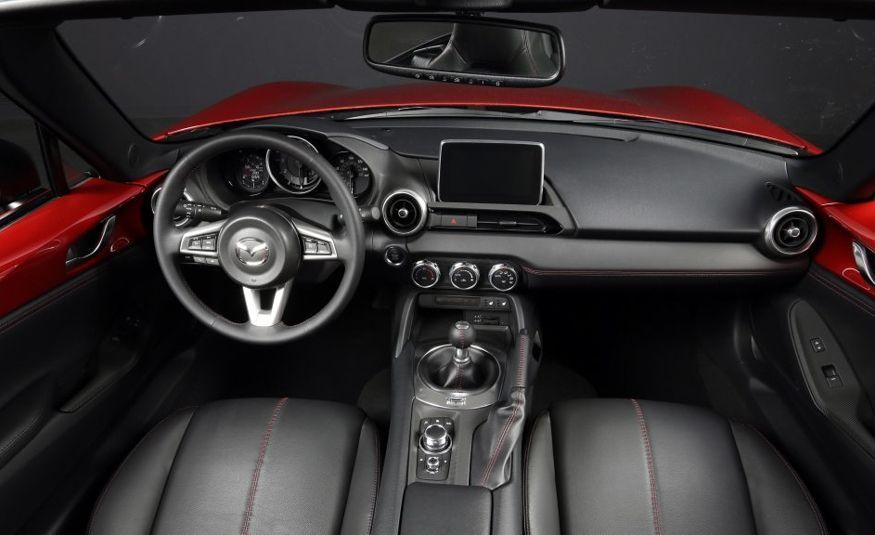 Mazda MX-5 Miata concept - Slide 23