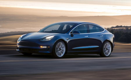 Price of Success: Tesla Model 3 Buyers Might Not Get Full EV Tax Credit