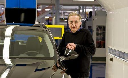 Fiat Chrysler Automobiles Announces Another Big Autonomous Partnership