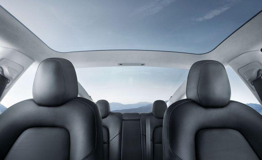 Electric Dreams: The Details behind Tesla's $36,000 Model 3 Electric Car - Slide 3