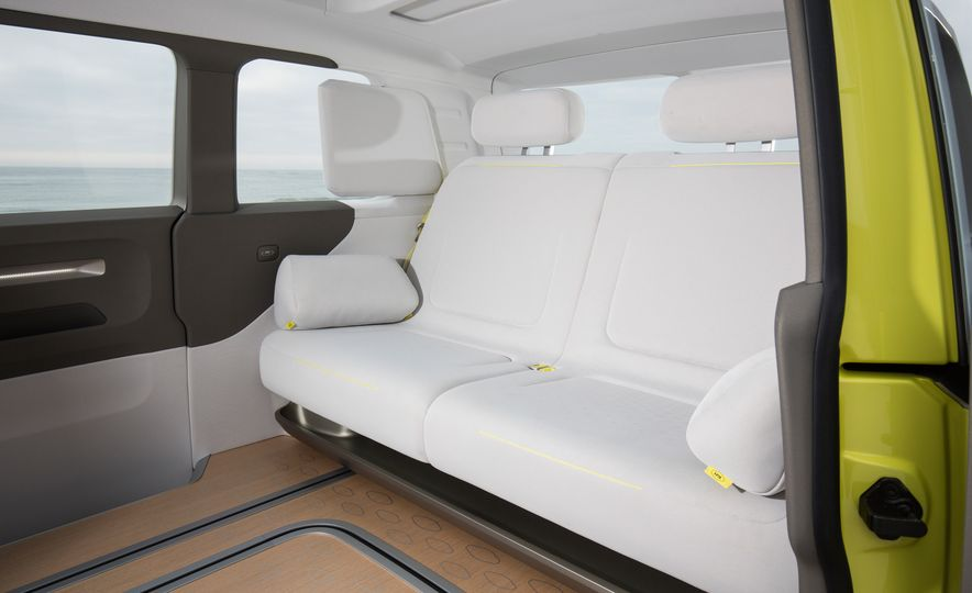 Carbon Fiber Is Old News: These Materials Are the Next Frontier in Car Interiors - Slide 9