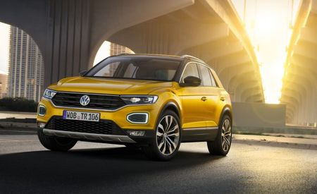 Volkswagen T-Roc: A Late Charge into a Fast-Growing Segment