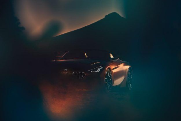 Leaked BMW Document Confirms Stick Shift For New Z4 Roadster, Not For Toyota