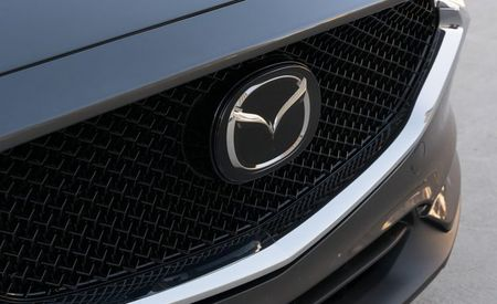 Mazda to Launch Skyactiv-X Engine with Compression Ignition in 2019