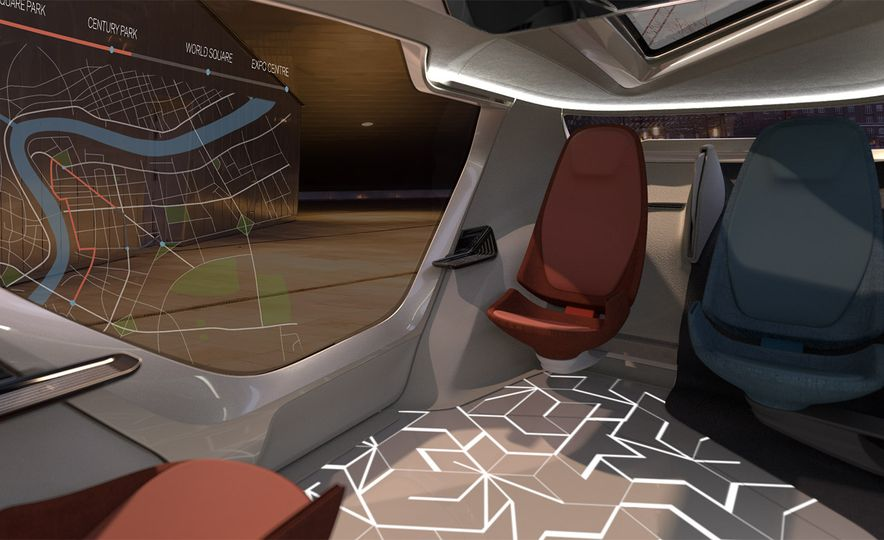 Carbon Fiber Is Old News: These Materials Are the Next Frontier in Car Interiors - Slide 11