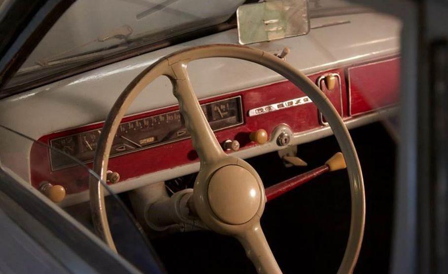 1949 Saab 92 De Luxe Berline - Slide 7