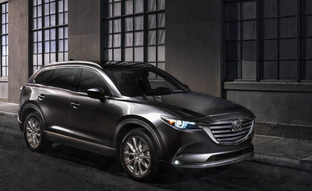 2018 Mazda CX 9 Makes G Vectoring And More Safety Features Standard | News  | Car And Driver