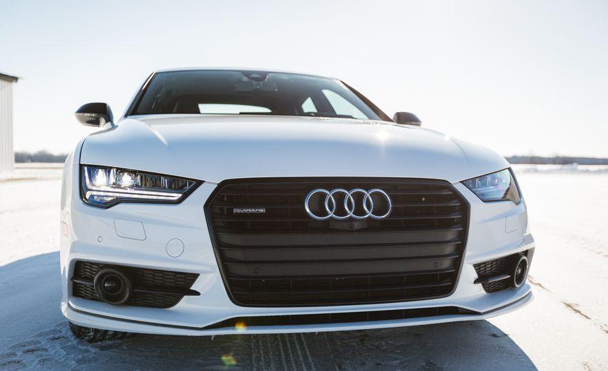 2017 Audi A7 - Slide 8