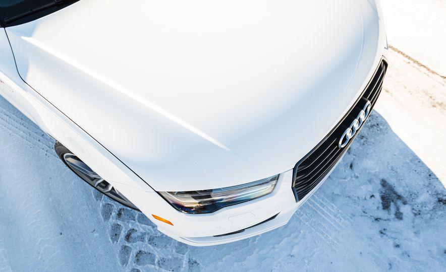 2017 Audi A7 - Slide 11