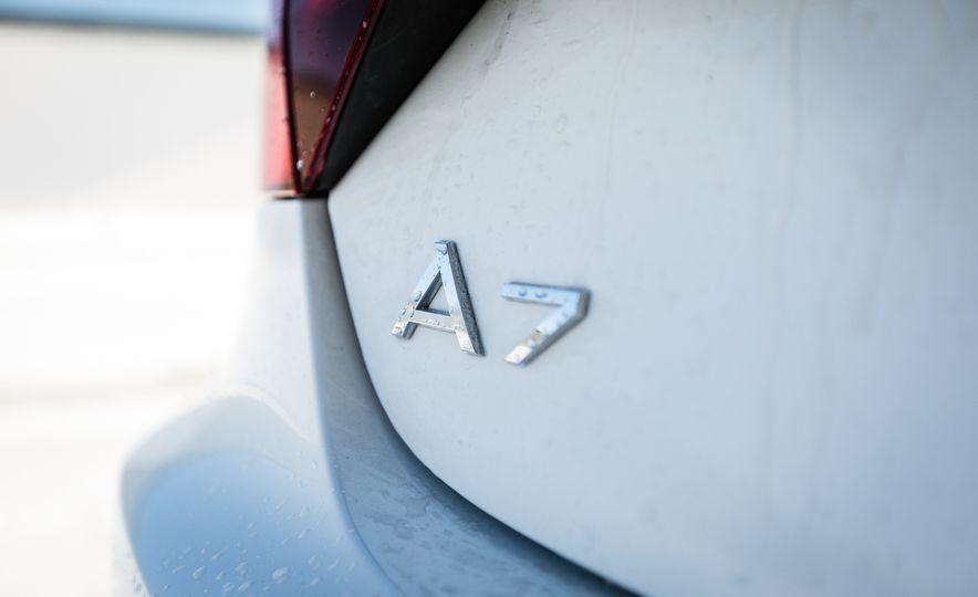 2017 Audi A7 - Slide 17