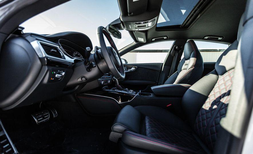 2017 Audi A7 - Slide 20