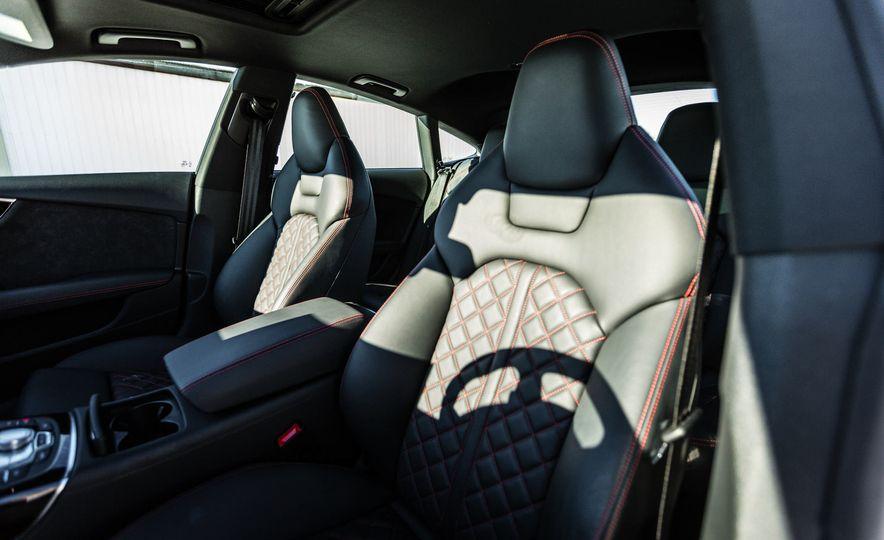 2017 Audi A7 - Slide 21