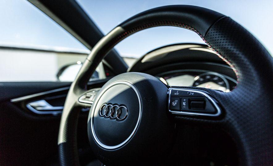 2017 Audi A7 - Slide 24