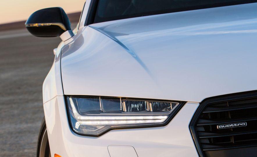 2017 Audi A7 - Slide 50