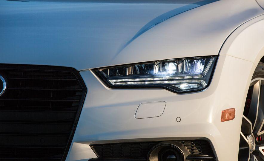 2017 Audi A7 - Slide 51